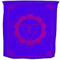 Gebetsfahnen-Om-Mani-Padme-Hum-Blau-Pad