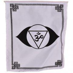 Gebetsfahnen-Om-Mani-Padme-Hum-Weiss-Om