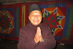 Erster Haarschnitt - Chudakarana - Festmahl - Birajs Onkel