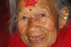 Erster Haarschnitt - Chudakarana - Festmahl - 84jährige Uroma