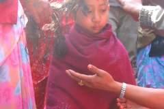 Erster Haarschnitt - Chudakarana - Rasur