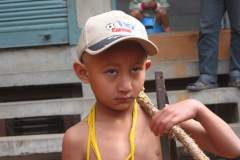 Erster Haarschnitt - Chudakarana -  Biraj