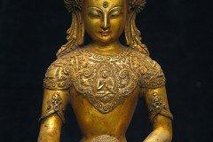 Shakyamuni Statue (Neuware)