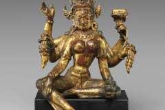Vasudhara (MET Museum)