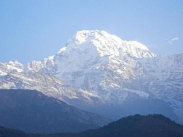 Tag 5: Ghorepani nach Poon Hill