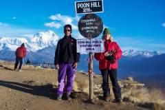 Tag-5: Poon Hill nach Nayapol